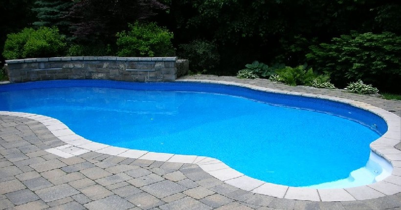 Pools - Mississauga Landscaping Company Landpol